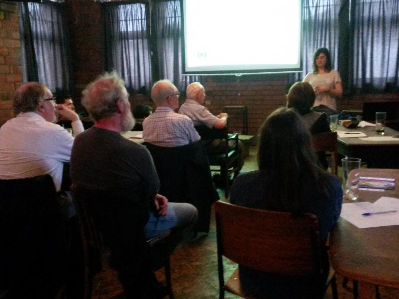 Bristol Science Café